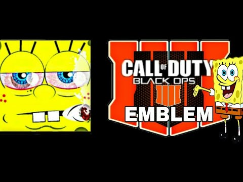 Black Ops 4 Emblems Cod Bo4 Easy Emblem Tutorial