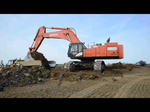 Walters Group Earthmoving