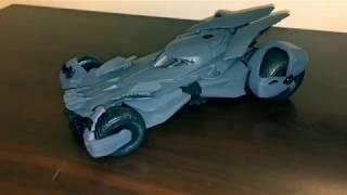 Batmobile - Batman v Superman