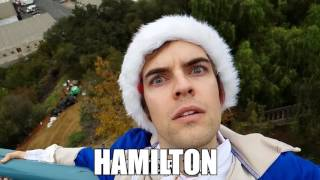 alexander hamilton 2 by jacksfilms but the puns are replaced by