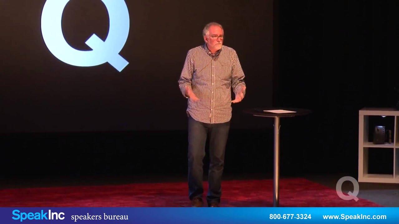 Bob Goff Leadership Speaker-Speakers Bureau | SpeakInc