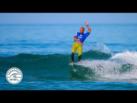 2017 Caparica Primavera Surf Fest Highlights: Longboarders Close Shop on Final Day