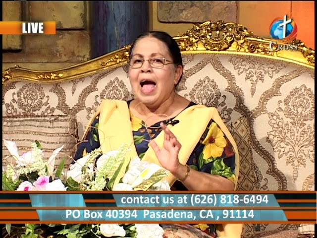 The Light of the Nations  Rev. Dr. Shalini Pallil 07-09-2018