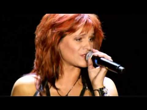 Andrea Berg   Ein Schiff Wird Kommen    Live  2009