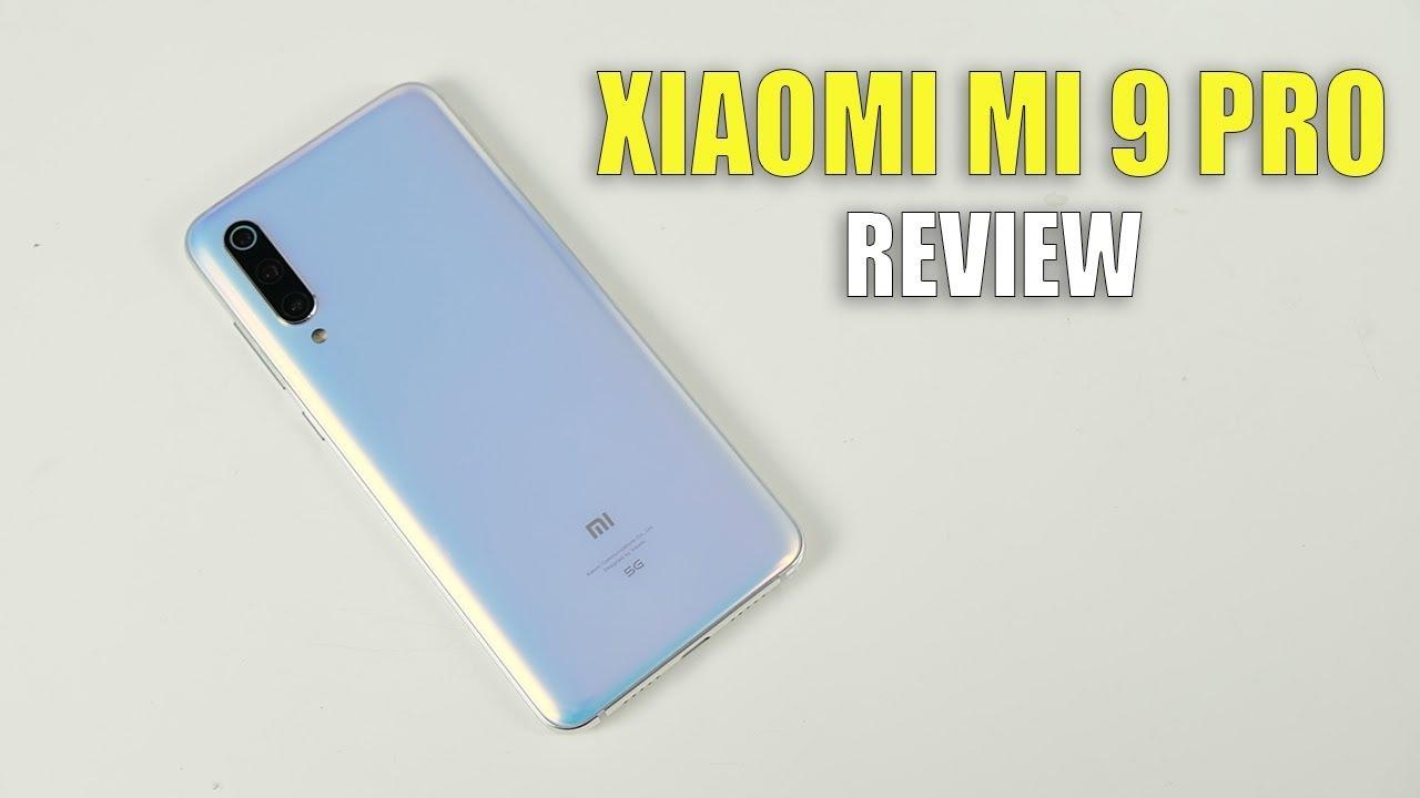 Đánh giá chi tiết Xiaomi Mi 9 Pro 5G sau 1 tháng sử dụng