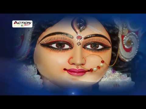 Maiya Rani Jhula Jhule || Maee Dya Kari Munnilal Pe || Munnilal Pyare || Devi Geet 2017