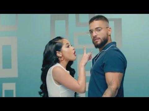 Becky G & Maluma - La Respuesta (traducere în Română)