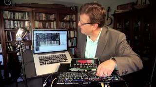 Dr. Richard Boulanger - Part 2: SYSTEM-1m and PLUG-OUT