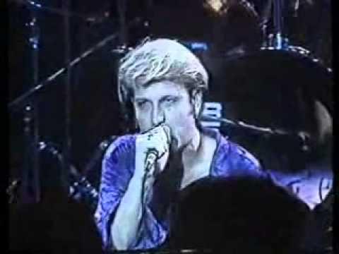 Goodbye Mr Mackenzie - You Generous Thing (live 1989)