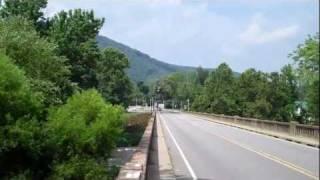 Video Tour of Hot Springs North Carolina Thumbnail