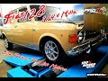 Pro10 Elite ?? Fiat 128 ?? by Caride ?? ???? El Garage Tv. ?? ???? Oficial