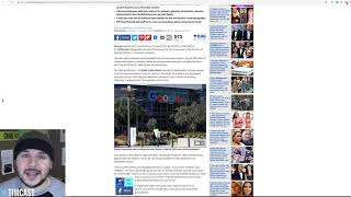 """Google Staff OUTRAGED Says The Word """"Family"""" Is OFFENSIVE"""