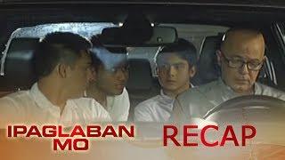 Ipaglaban Mo Recap: House Boys