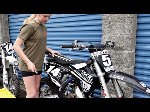 Why I Bought My Daughter 2 Dirt Bikes 🤷🏻♂️