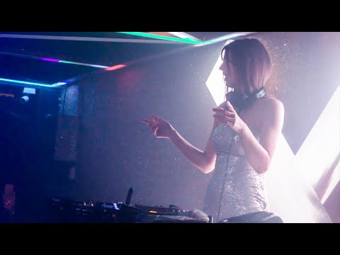 Man Lounge - Hot Girl DJ Alexandra Rud | At the bar Xlounge Quy Nhon City