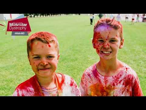 Thank You Raymond High School & Raymond Junior High School | Colour Run