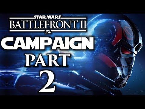 Star Wars Battlefront II (FULL GAME) - Let