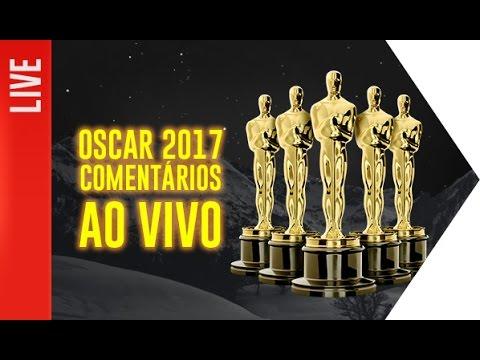 Oscar ao vivo online