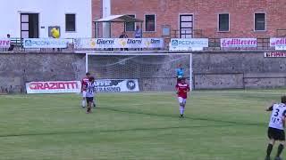 Serie D Girone D V.A.Sansepolcro-Rimini 3-1