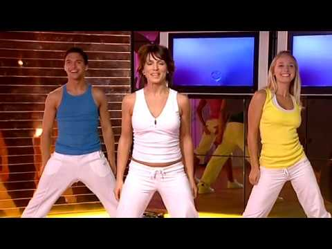 Mila Lazar - Gimme Gimme Gimme a Really Great Workout (2010)