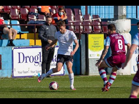 Drogheda Sligo Rovers Goals And Highlights