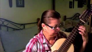 JUNTO A LA MESA DE TU AMOR de ROGELIO ZELADA en el cuatro puertorriqueño