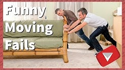 Moving Fails Compilation [Funny] (TOP 10 VIDEOS)