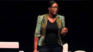 Dont happily be a spectator in your own economy  Monica Katebe Musonda  TEDxEuston