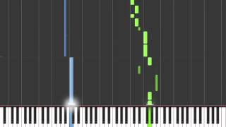Pitbull Feat. Chris Brown - International Love Sheet Music + Piano Tutorial