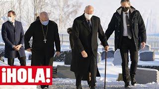 Harald de Noruega cumple 84 años recuperándose de su bache de salud y con su hijo Haakon de regente