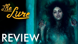 THE LURE | Crítica, Resenha | movie review