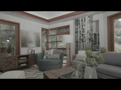 Urban Barn Spring 2016 Catalog Living Room