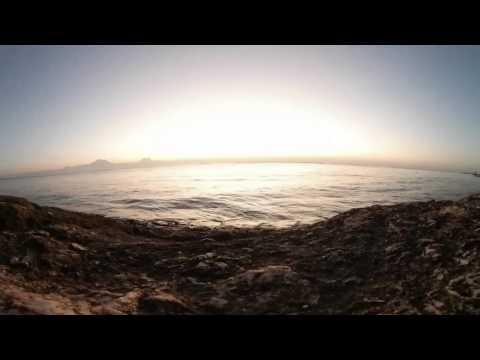 How to Relax: 360 Sunrise in Bali (30min) - Vita Talalay