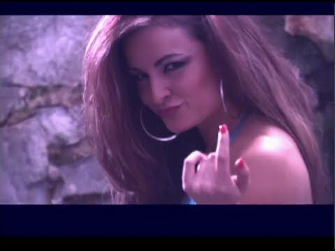 Maria Kanellis' 2008 Titantron Entrance Video feat.
