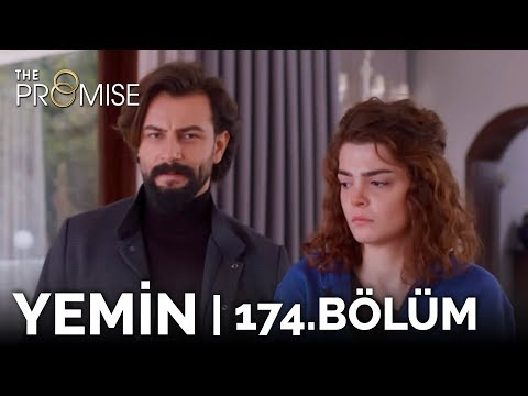 Yemin 174. Bölüm | The Promise Season 2 Episode 174