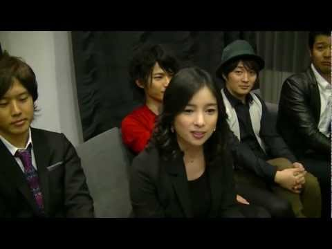 20130116 舞台「旅立ち~足寄よ...