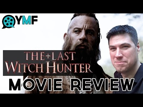 The Last Witch Hunter - Movie Review (Your Movie Friend)