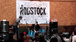 xharoldshitmanx Rodstock 2012