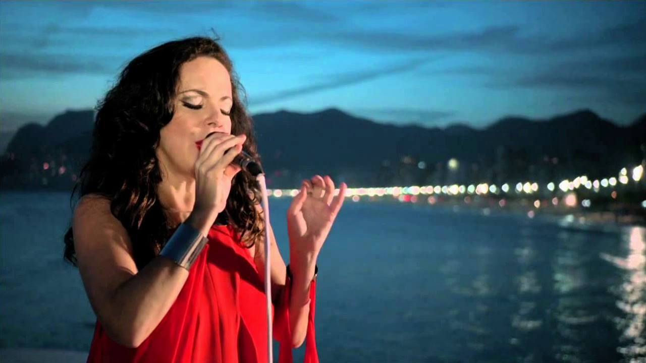 Bebel Gilberto: New York City, NY, July 21, 2012