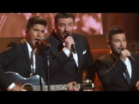 chris-young-&-dan+shay---flowers-on-the-wall