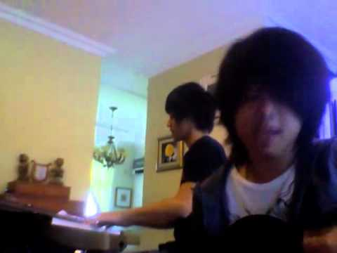 Kevin Aprilio & Rudye - Jadi Yang Kuinginkan (vierra cover)