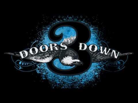 3 Doors Down☜☞Kryptonite