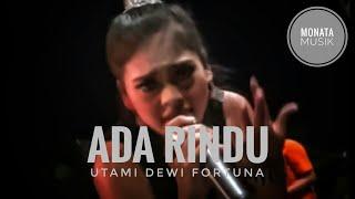 Utami Dewi Fortuna ADA RINDU MONATA.mp3