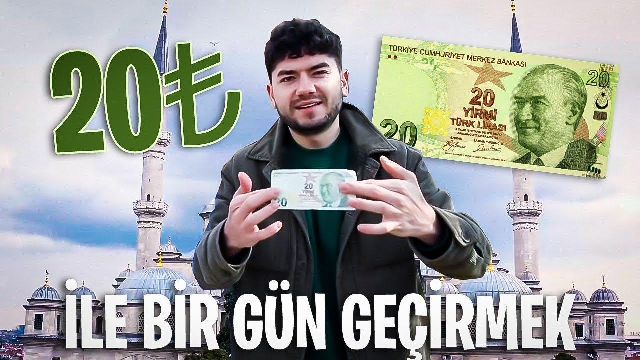 Download 20 TL İLE BİR GÜN GEÇİRMEK!