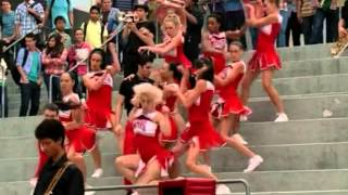 GLEE - It's Not Unusual (Full Performance) (Official Music Video) HD