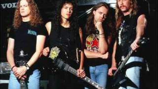 Metallica - Nothing Else Matters - Instrumental Version