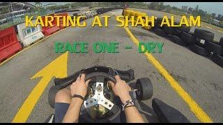 Go-Karting in Shah Alam // GOPRO EDIT