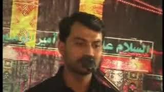 18 Taboot Talhar 2017 Speak Allama Syed Nayar Abbas Jafferi