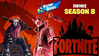 Fortnite Ita - HAVE IT FIRE!! - REAL VITTORY with Sara & Babu -