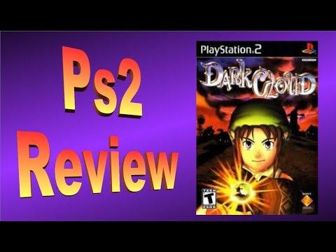 Ps2 Review: Dark Cloud